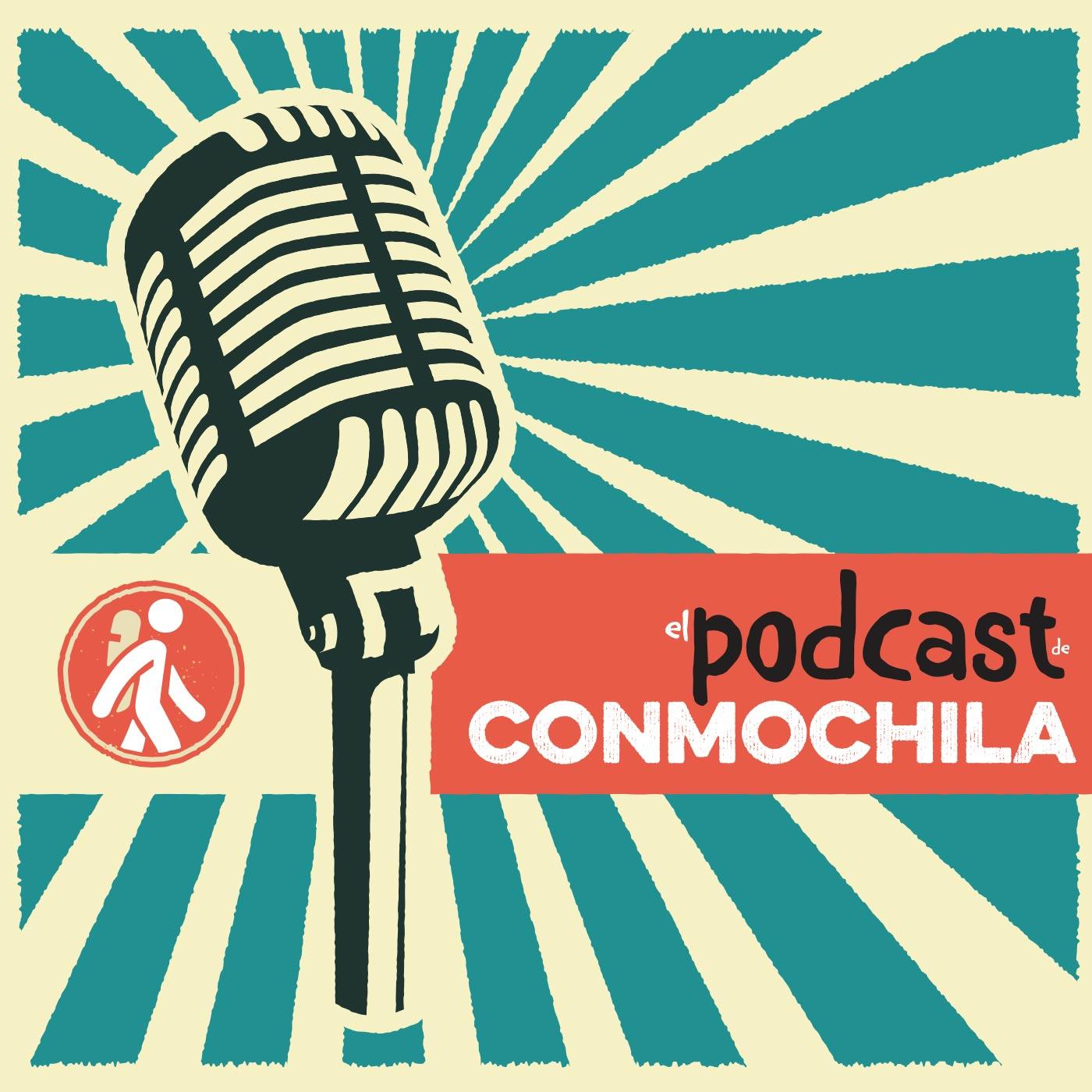 El podcast de conmochila.com